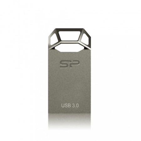 Silicon Power 64GB Jewel J50 USB3.0 Metallic Grey