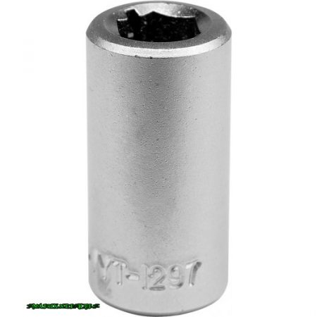 "YATO 1297 Adapter 1/4"" hatlapról(bit) 1/4"" négyszögre"