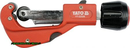 YATO 22338 Csővágó 3-32mm