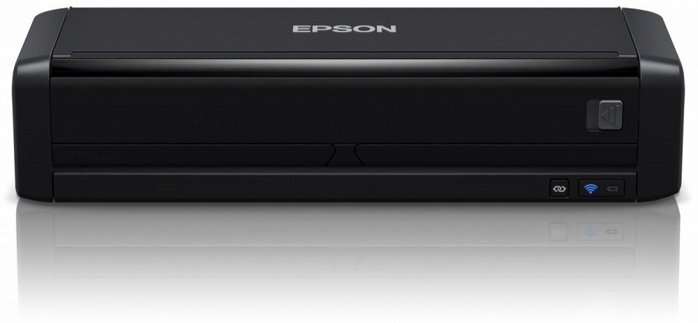 Epson WorkForce DS-360W Mobilscanner