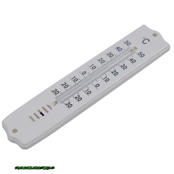 EXTOL hőmérő, kültéri/beltéri, -30/+50°C 5900