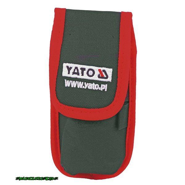 EXTOL szerszámtáska, mobiltelefonnak; nylon szövet 7420
