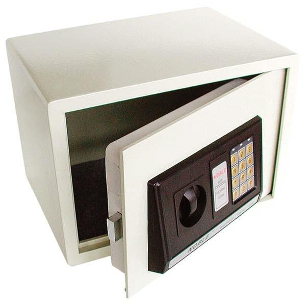 EXTOL széf digitális CE ; 35×25×25cm 99030